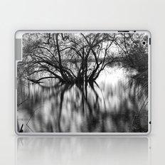 Magic reflections Laptop & iPad Skin