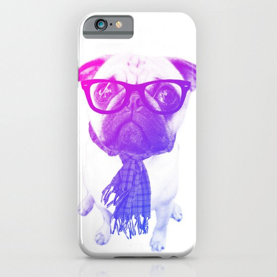Abelard iPhone & iPod Case