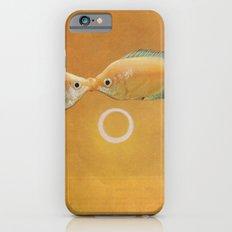 Kisses iPhone 6 Slim Case