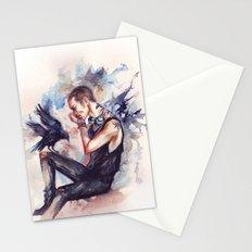 Ronan Lynch Stationery Cards