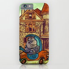 prima casa. iPhone 6 Slim Case