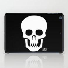 EYE SKULL iPad Case