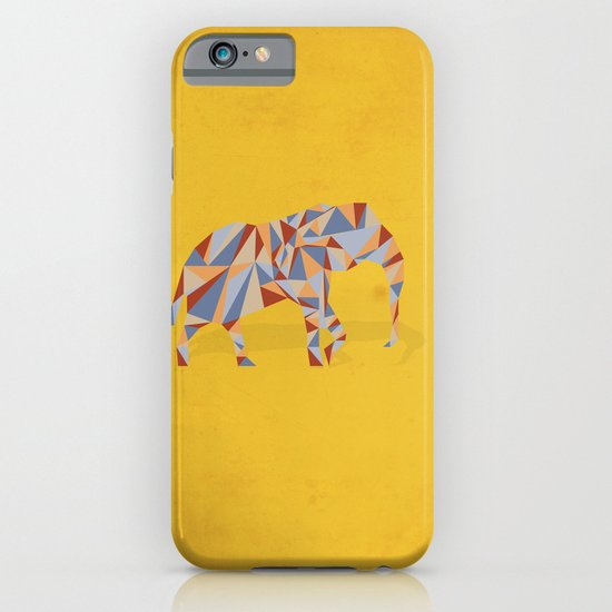 When in India iPhone & iPod Case