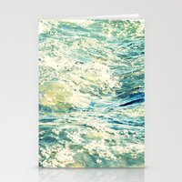 Watter Stationery Cards