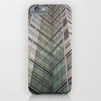 City Chevron iPhone 6 Slim Case