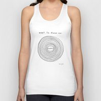 What To Focus On Unisex Tank Top