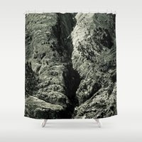 You will always find your Path Shower Curtain