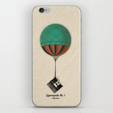 Gymnopedie No.1 - Erik Satie iPhone & iPod Skin