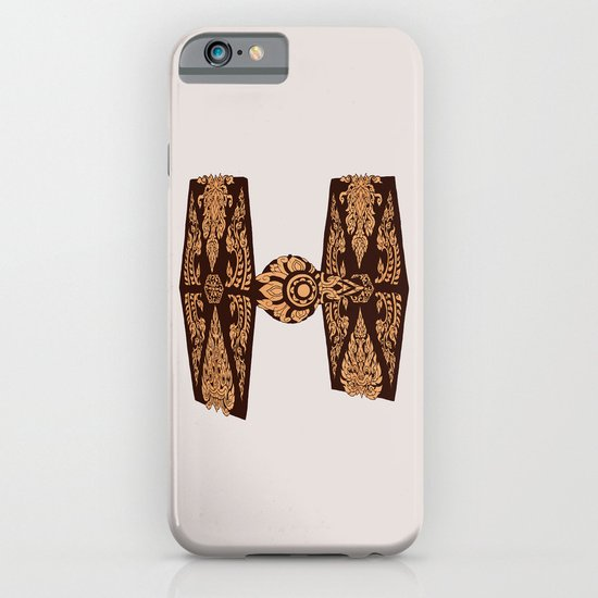 Thai Fighter iPhone & iPod Case