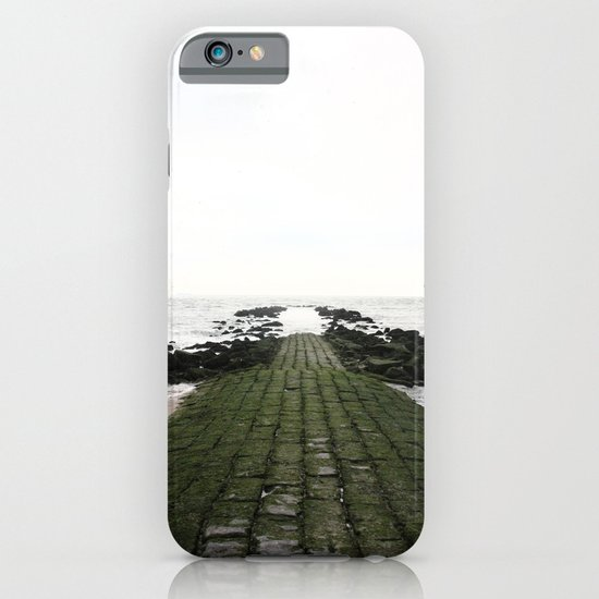 Look at the Sea iPhone & iPod Case