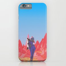Cosmonaut.2. iPhone 6 Slim Case