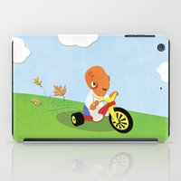 SW Kids - Big Wheel Ackbar iPad Case