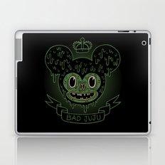 bad juju Laptop & iPad Skin