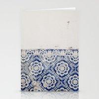 AVEIRO Stationery Cards