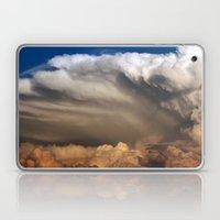Cloudy Laptop & iPad Skin
