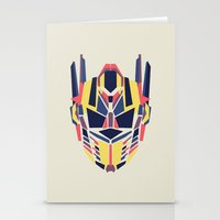 Prime Stationery Cards