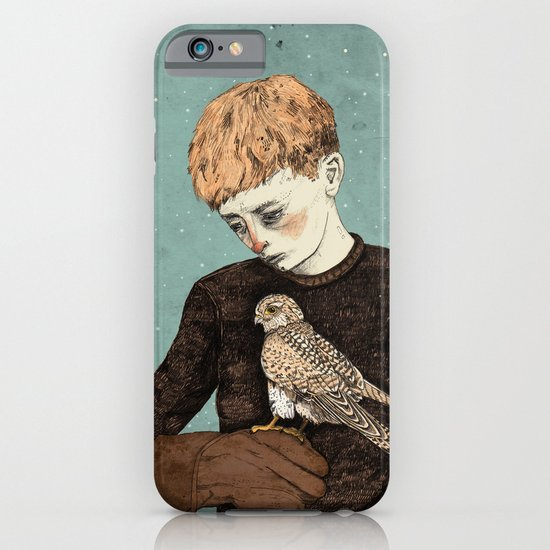 Kes  iPhone & iPod Case