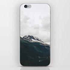Mountain Valley iPhone & iPod Skin