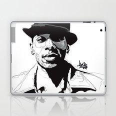 mos by besss - 2011 Laptop & iPad Skin