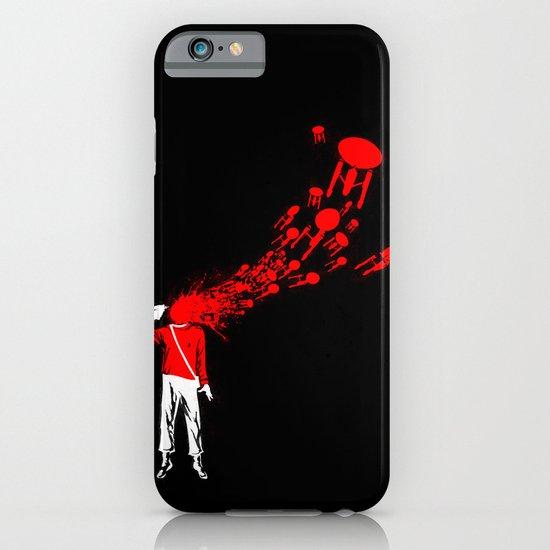 Trekkies in the Attic iPhone & iPod Case