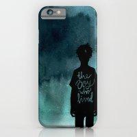 the boy iPhone 6 Slim Case