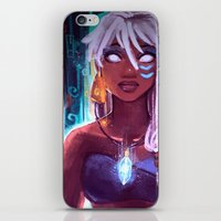 Kida iPhone & iPod Skin