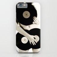 Classic iPhone 6 Slim Case