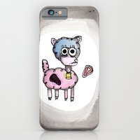 Lisa, I Thought You Loved Me iPhone 6 Slim Case