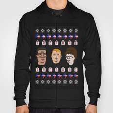 King of the Sweater Hoody