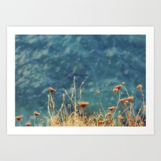 Mediterranean - Mediterraneo Art Print