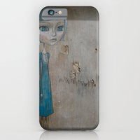iPhone & iPod Case featuring Marcescent by meme