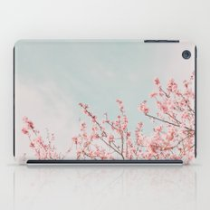 Waving in the Sky iPad Case