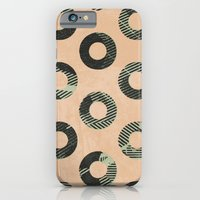 iPhone & iPod Case featuring Frayed by Nick Nelson