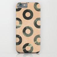 Frayed iPhone 6 Slim Case