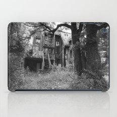 Overgrowth iPad Case