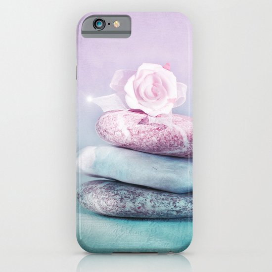 SOFT BALANCE iPhone & iPod Case
