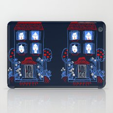 The Women in the House iPad Case