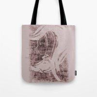 The Headress Of Hope Tote Bag