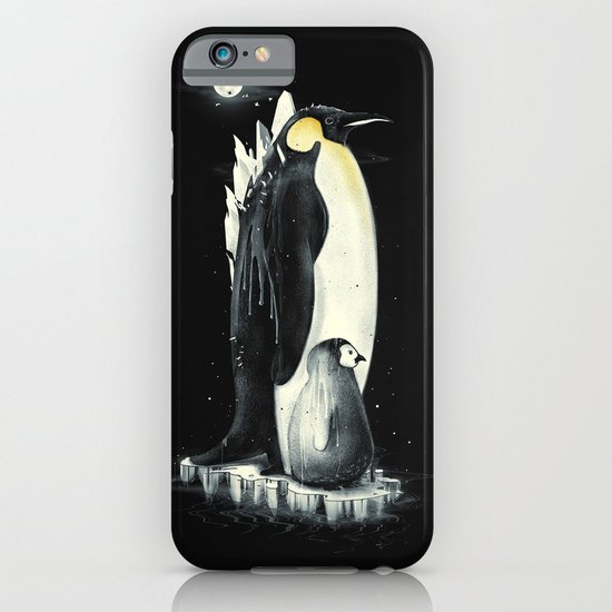The Emperors iPhone & iPod Case