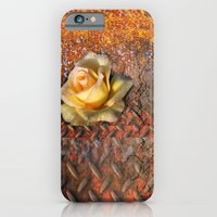 Rusty iPhone 6 Slim Case