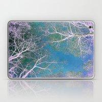 The Fairy Forest  Laptop & iPad Skin