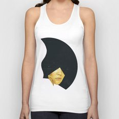emotive Unisex Tank Top
