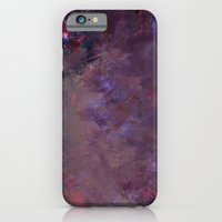 iPhone Cases featuring υ Thabit by Nireth
