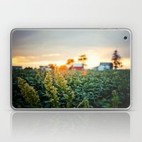 Rustic Midwest Farm  Laptop & iPad Skin