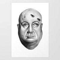 Sottocontrollo 2# Art Print