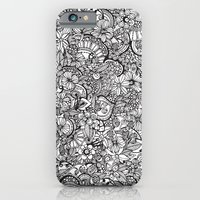 iPhone & iPod Case featuring I spy... by Valentina Harper