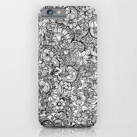 I Spy... iPhone 6 Slim Case