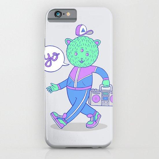 yo! iPhone & iPod Case