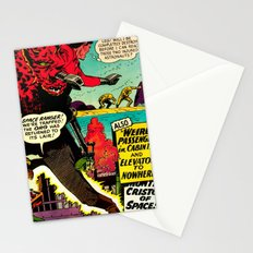Unexpected - Part I Stationery Cards