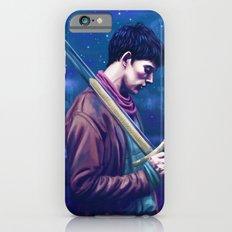 His name....Merlin iPhone 6 Slim Case